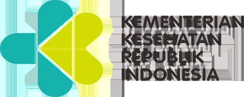 Logo Kemenkes